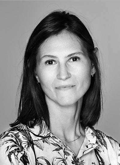 Gül Pinar – Rechtsanwältin und Fachanwältin für Strafrecht